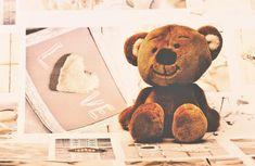 Der Contentbär SEO Contest 2021 Happy Teddy Day Images, Happy Sunday Images, Teddy Bear Images, Teddy Bear Pictures, Teddy Bear Online, Buy Teddy Bear, Cute Animal Memes, Cute Animal Videos, Photo Ours