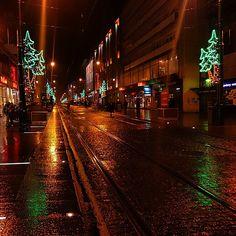 Katowice , 3 Maja street