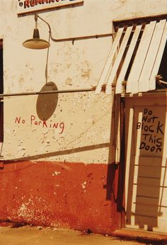 PHILLIPS : NY040313, WILLIAM EGGLESTON, Untitled, Mississippi