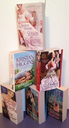 Marriage of convenience romance tower. Also the prize in my October 2015 website contest.