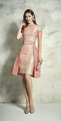 Stylish Look Cocktail Dresses Ideas is part of Dresses - This is a lovely dressy dress meant for attending semi formal functions The elegant dress is adorned Special occasion dresses, chic for any event on your social calendar Social Occasions This d… Elegant Dresses, Pretty Dresses, Sexy Dresses, Beautiful Dresses, Evening Dresses, Short Dresses, Fashion Dresses, Dresses For Work, Formal Dresses