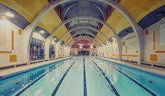 Les piscines parisiennes