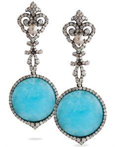 Bochic diamonds and pearl.