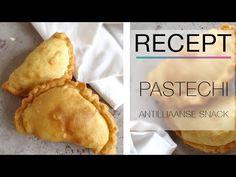 Recept voor Antilliaanse pastechi - YouTube