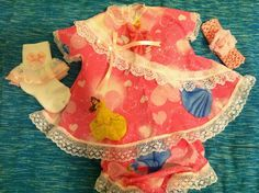 Baby cothes by tatianamontes on Etsy, $25.00