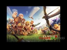 clash of clans bluestacks black screen