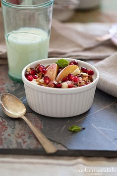 50 AMAZING Oatmeal Recipes on FamilyFreshCooking.com