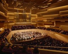 National Concert Hall. Dublin, Ireland. :)