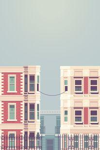 La Telephone Justin Mezzell — Designspiration
