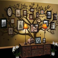 Family Tree Wall Decal - on sale for $25 (10/26/16)