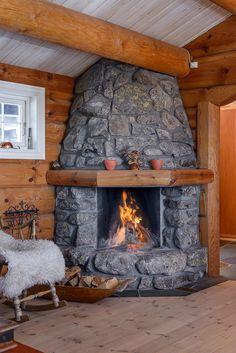 FINN – Sjusjøen - Tiltalende meget flott hytte med anneks. Fantastisk beliggenhet ved Natrudstilen