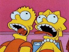 Relatable Pictures of Lisa Simpson Cartoon Memes, Cartoon Icons, Lisa Simpson, The Simpsons Tumblr, Simpsons Quotes, Cartoon Wallpaper, Iphone Wallpaper, Image Pinterest, Images Esthétiques
