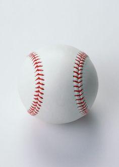 Fondo de Pantalla de Beisbol, Pelota, Bola, Juego, Costuras, Cuero