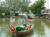 Parque Albufera reserva paseos en barca