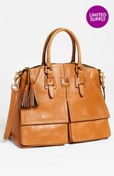 Dooney & Bourke 'Clayton' Satchel, Large