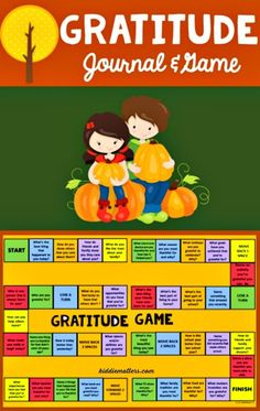 Teaching children to practice gratitude is a great way to get them to appreciate all that they already have. Studies show that children who practice gratitude get along better with peers and it also boosts their self esteem. This gratitude journal and gra Self Esteem Activities, Counseling Activities, School Counseling, Learning Activities, Social Activities, Social Skills Games, Social Skills For Kids, Social Work, Positive Self Esteem