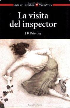 Una familia benestant celebra el prometatge de la seva filla Sheila amb un pròsper jove de molt bona posició. Quan sembla que tot va sobre rodes i els presonatges comencen a deixar-se endur per la supèrbia i l'autocomplaença, reben la inesperada visita d'un inspector de policia. Una noia ha mort a l'hospital, es tracta d'un suicidi, però sembla que l'inspector vol fer-los unes quantes preguntes. Reading, Books, Movies, Movie Posters, Classroom, Literatura, Libros, Film Poster, Book