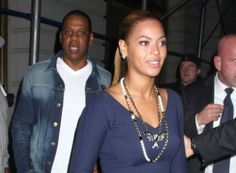 Beyonce's Sister Solange Attacks Jay-Z - Photo: GG/FameFlynet Pictures