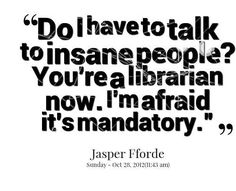 20 Reasons We Love Librarians                                                                                                                                                      More