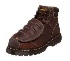 Today, we are going to be discussing about the best work boots for welders - men and women alike. A good welder knows the importance of having a great work boot