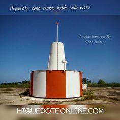 Que aparato será esto? Te damos unan pista ubicado en lo alto del Cabo Codera en Higuerote. #sitiosdehiguerote #cabocodera #puertofrances #sanfrancisquito #Higuerote #Barlovento #Miranda #Venezuela #turismo #viajar  #ayuda #navegación