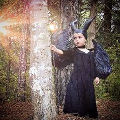 We are all heroes and villains - Todos somos héroes y Villanos #maleficent #malefica #halloween #hallowen2017 #disneyvillains #hallowencostume #trickortreat #mivico