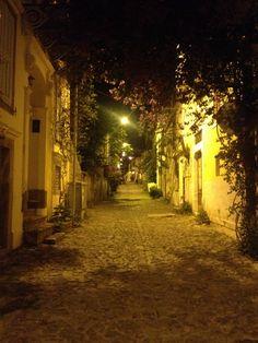 Beauty street! -cunda