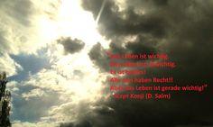 Sczyn Konji zu Leben und Tod #2