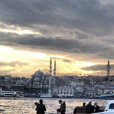 #karakoy #istanbul #turkey