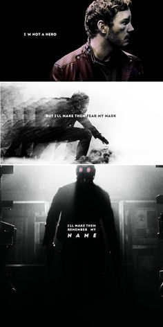 Peter Quill - Star-Lord