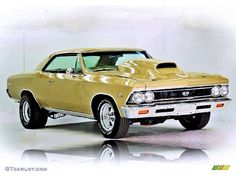 1966 Chevelle Maintenance/restoration of old/vintage vehicles: the material for new cogs/casters/gears/pads could be cast polyamide which I (Cast polyamide) can produce. My contact: @mailto:tatjana.alic@windowslive.com