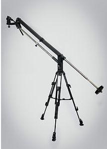 Zolinger Video Jib or Weifeng Camera Crane?