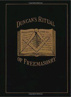 Duncan's Ritual of Freemasonry: Malcolm