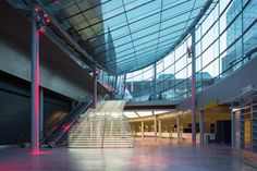 Gallery of Van Gogh Museum's New Entrance / Hans van Heeswijk Architects - 3