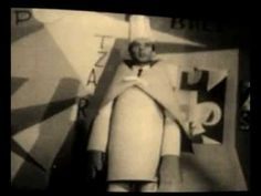 Here is a video showing some original DADA performance art and a re-enactment. The works didn't have a specific purpose and often didn't make any sense, other than to break the rules.