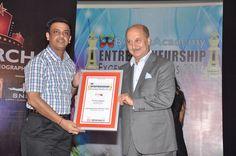 Mr. Vikas Bhagat, Founder & CEO, e Mind Technologies