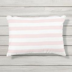 Looking for a different kind of accent pillows? Check these out. Pink Stripes, Stripes Design, Lumbar Pillow, Bed Pillows, Cushions, Designer Pillow, Accent Pillows, Outdoor Pillow, Plush