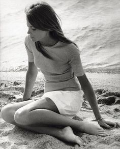 Francoise Madeleine Hardy