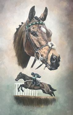 Hi, I'm Caroline Cook and I provide horse paintings uk, pet paintings portraits, animal paintings artist and more. Sport Of Kings, Thoroughbred, Horse Art, Animal Paintings, Artist Painting, Kentucky Derby, Pet Portraits, Modern Art, Race Horses