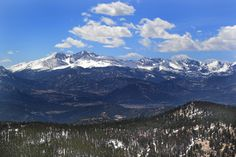 Try any of these five great Northern Colorado Hikes and you'll realize why Fort Collins, Loveland, Longmont and Estes Park are great places to live. Hikes