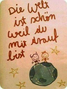 Liebeszitate für die Seele WORDS OF LOVE Holen Sie sich ein The Effective Pictures We Offer You About stay Happiness Quotes A quality picture can tell you many things. The Words, Happy Quotes, Love Quotes, Famous Quotes, Lucky Quotes, Happiness Quotes, Banners, German Quotes, Told You So