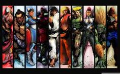 street fighter - Buscar con Google