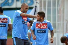 Possibile doppia cessione del Napoli alla Fiorentina! ~ CLUB NAPOLI PIEDIMONTE MATESE