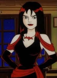 The Hex Girls  3 from Scooby Doo I m gonna put this in TV since I ... 981d67788a
