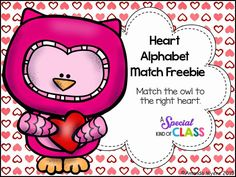 A special kind of class: Friday Freebie