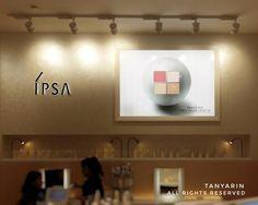 TANYARIN decorated for IPSA shop by using Armourcoat Perlata. #ipsa #art #artist #armourcoat #architecture #interior #interiordesign #interiordesigner #shop #retail #decor #decorate #decoration #tanyarin #tanyarindecor #tanyarindecoration  #idea #paint #painting