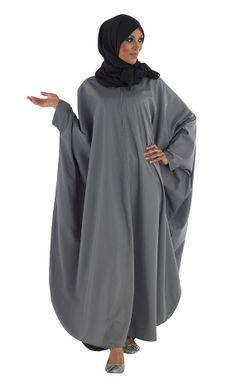 Kimono Kaftan Abaya/ Abaya Modern Trendy Islamic Clothing