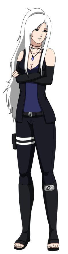The New Akatsuki Member. (Akatsuki and Naruto Characters Needed)