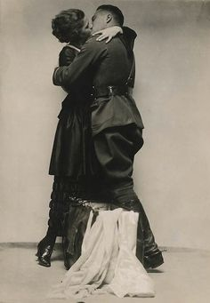 Welcome Home!    Charles Gates Sheldon photo c.1919