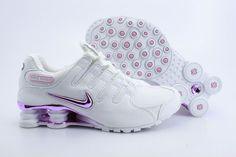 Nike Womens :: Air Shox :: Nike-Shox-NZ-Women-004 -